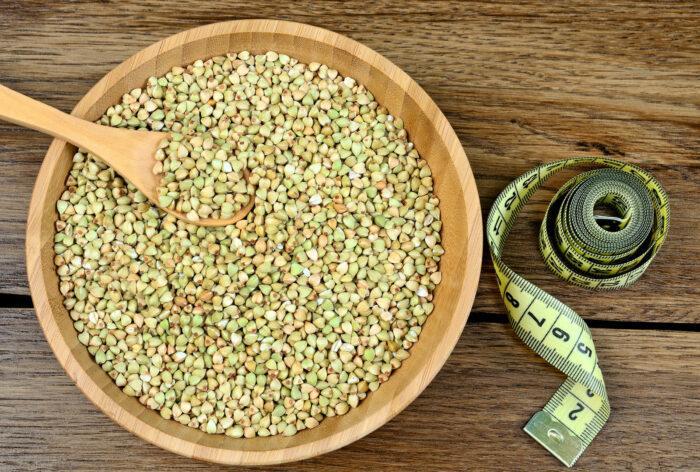 Чем полезна зеленая гречка: рецепты приготовления