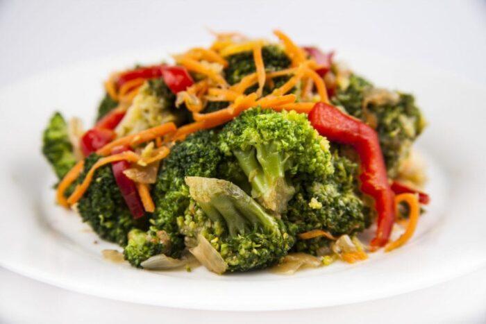 Что можно приготовить из брокколи: рецепты на каждый день