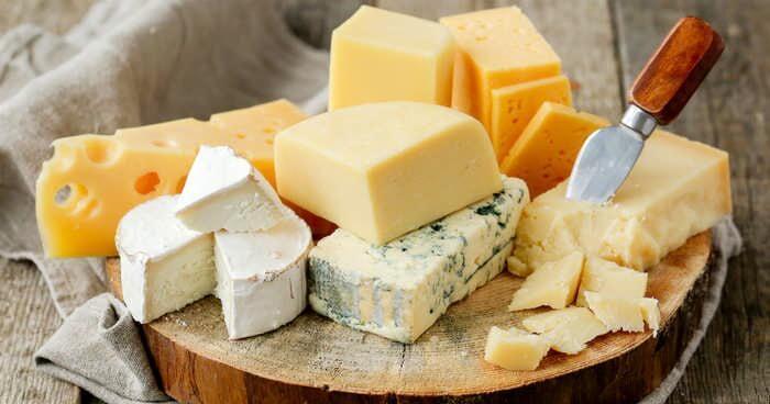 Сыр для вегетарианцев