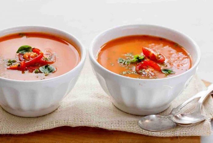 Что можно приготовить во время поста на обед без мяса