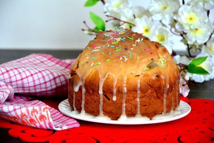 Рецепты вкусных пасхальных куличей с творогом на Пасху
