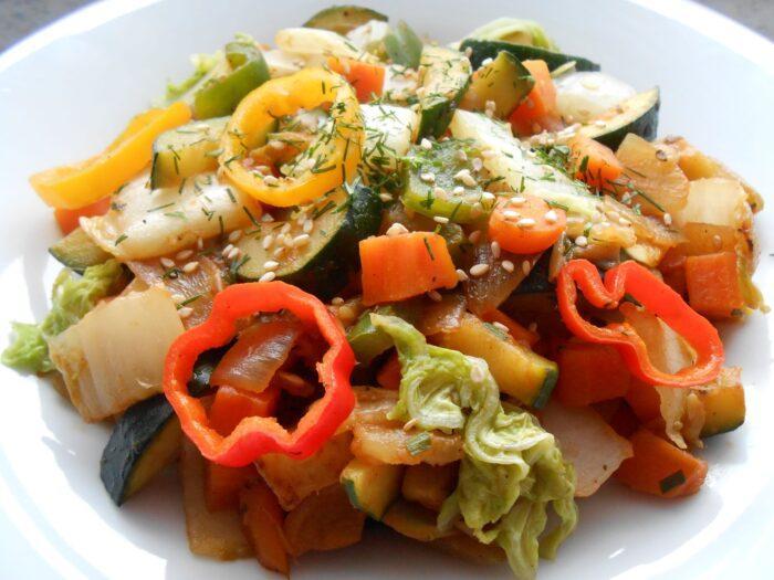 картинка тушеные овощи можно