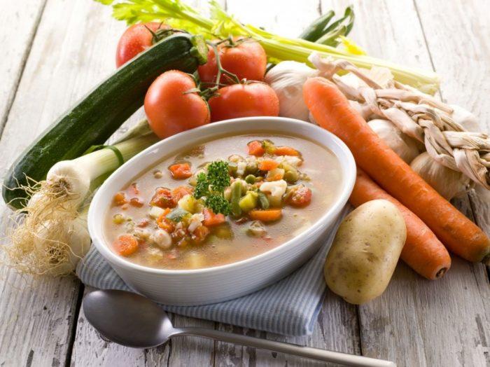 Рецепты постных блюд на каждый день: меню питания во время поста