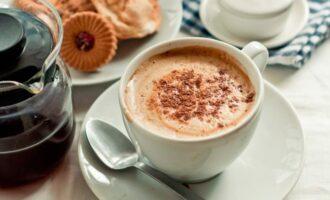 Кофе без турки