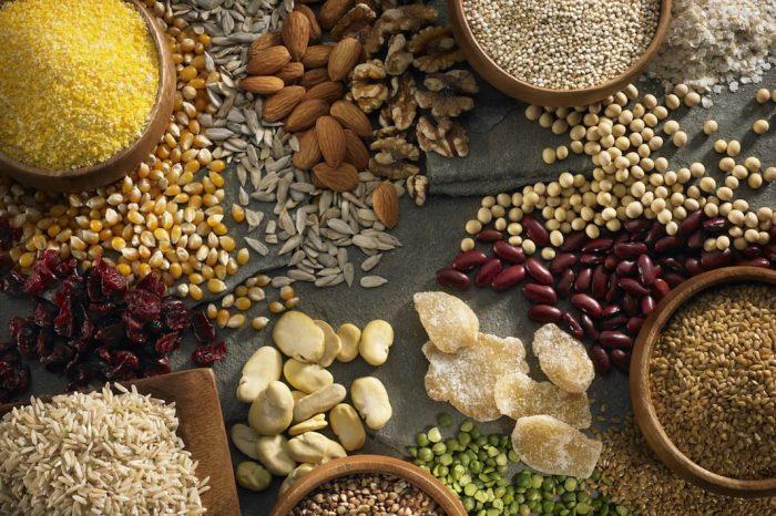 Что можно есть в пост: правила питания и рецепты