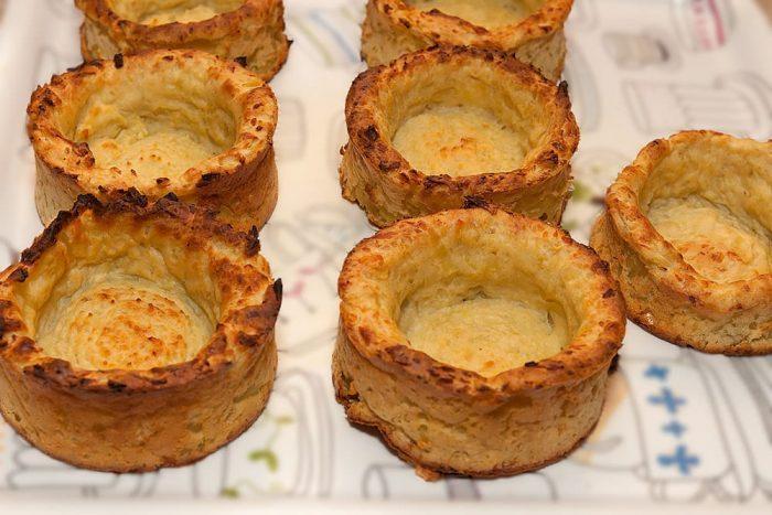15+ аппетитных рецептов с картошкой: новые грани простого продукта