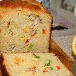 Как испечь кулич в хлебопечке