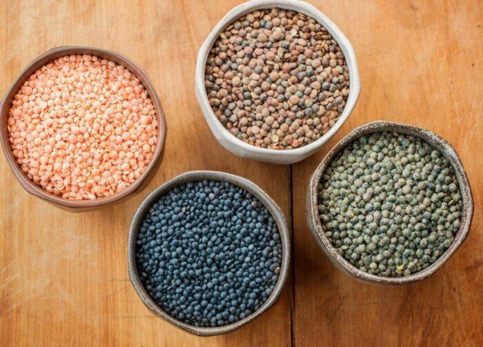 Как правильно готовить чечевицу на гарнир для пользы здоровью
