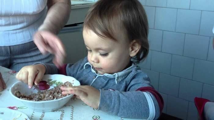 Почему в Европе не едят гречку
