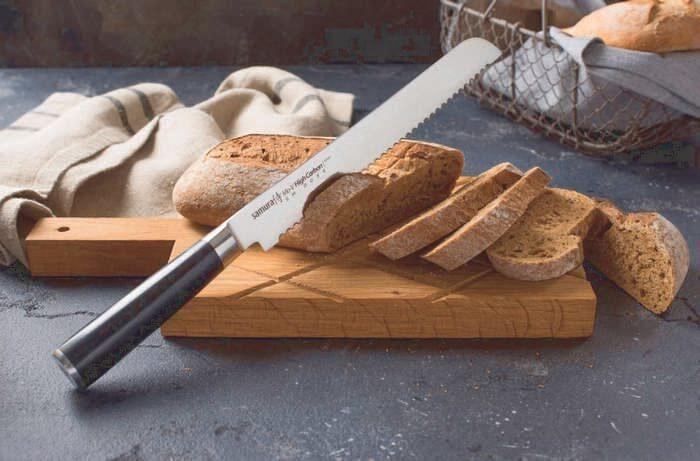 Назначение кухонных ножей или как сделать правильный выбор