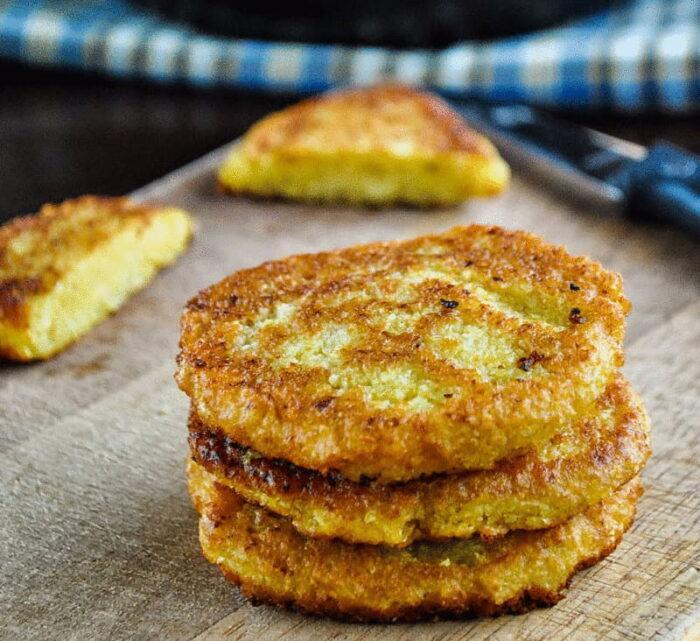 Как приготовить быстро и вкусно диетические капустные котлеты