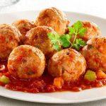 Интересные рецепты блюд на обед без мяса