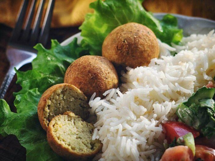 Рецепты приготовления фалафеля в домашних условиях