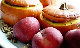 Вкусные рецепты из тыквы от Юлии Высоцкой