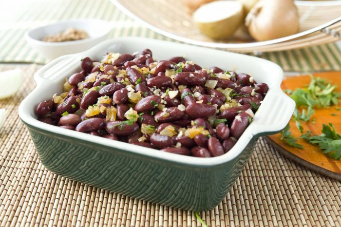 Рецепты вкусных и быстрых блюд в пост перед Пасхой