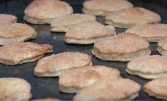 Печенье на пиве: рецепт хрустящего и вкусного домашнего печенья