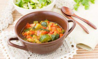 Рецепты блюд в пост без масла
