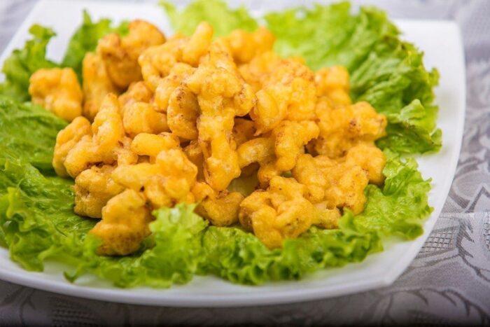 5 рецептов аппетитной цветной капусты в кляре