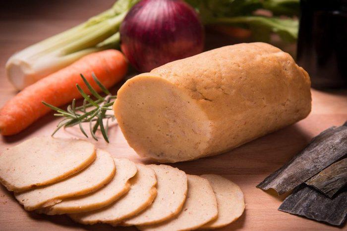 Как быстро и вкусно приготовить сейтан: блюда