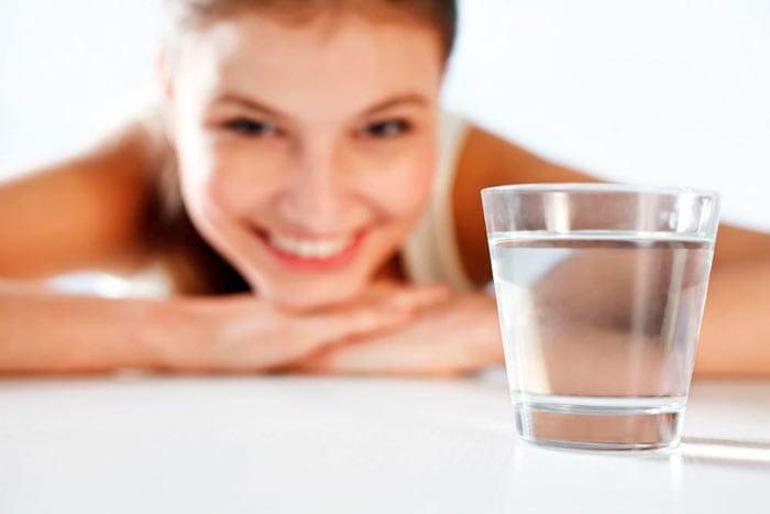 Почему нельзя запивать еду водой советы