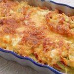 Вкуснейший рецепт: кабачки, запеченные с помидорами и сыром