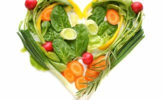 Виды вегетарианства
