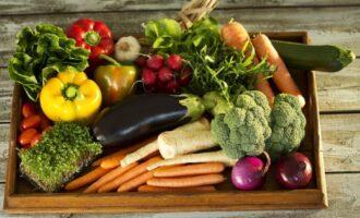 самые полезные овощи для организма
