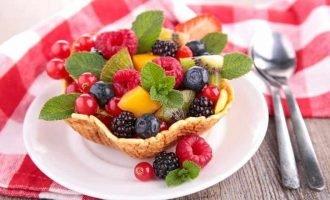полезные завтраки на каждый день