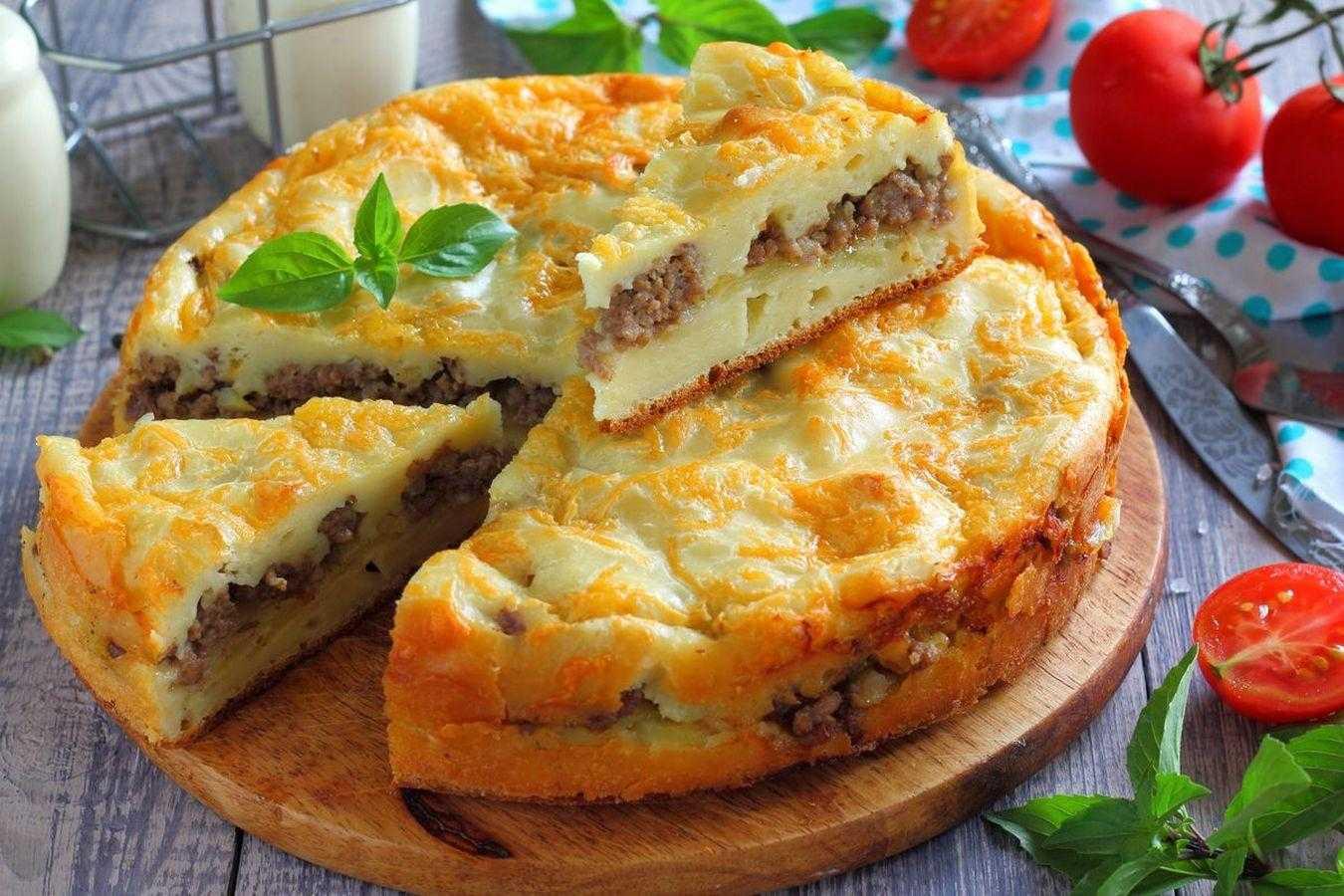 конфликт самые лучшие рецепты пирогов с фото очутился этом сказочном