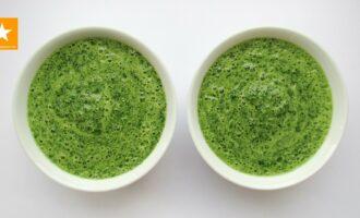 Зеленый коктейль - лекарство от всех болезней - Эко рецепты со вкусом