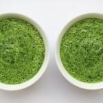 Зеленый коктейль – лекарство от всех болезней